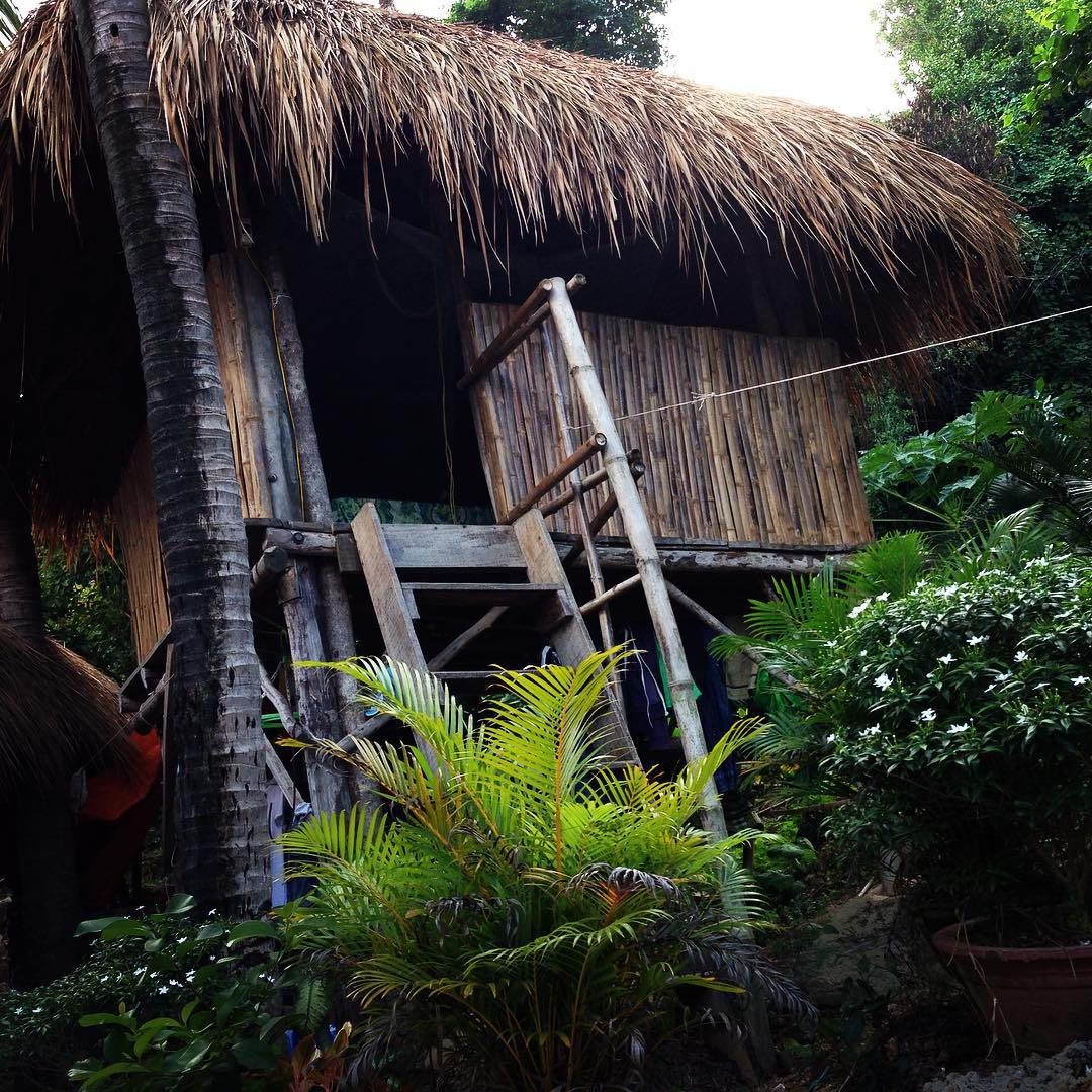 Vietnam Treehouse Part - 19: Book The Sea Breeze Treehouse Now