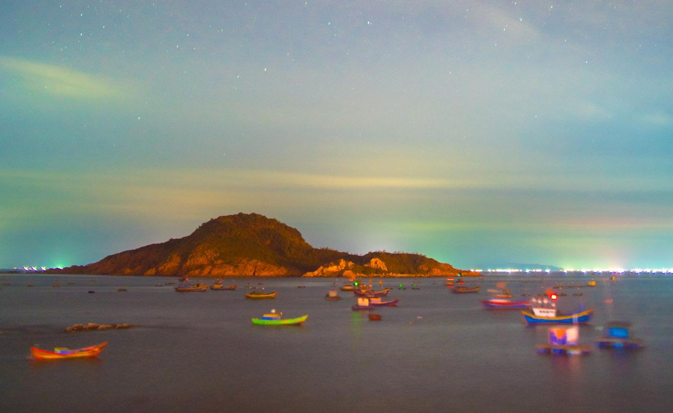 Life's a Beach Vietnam 1