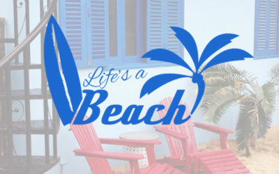 Life's a Beach Grand Opening