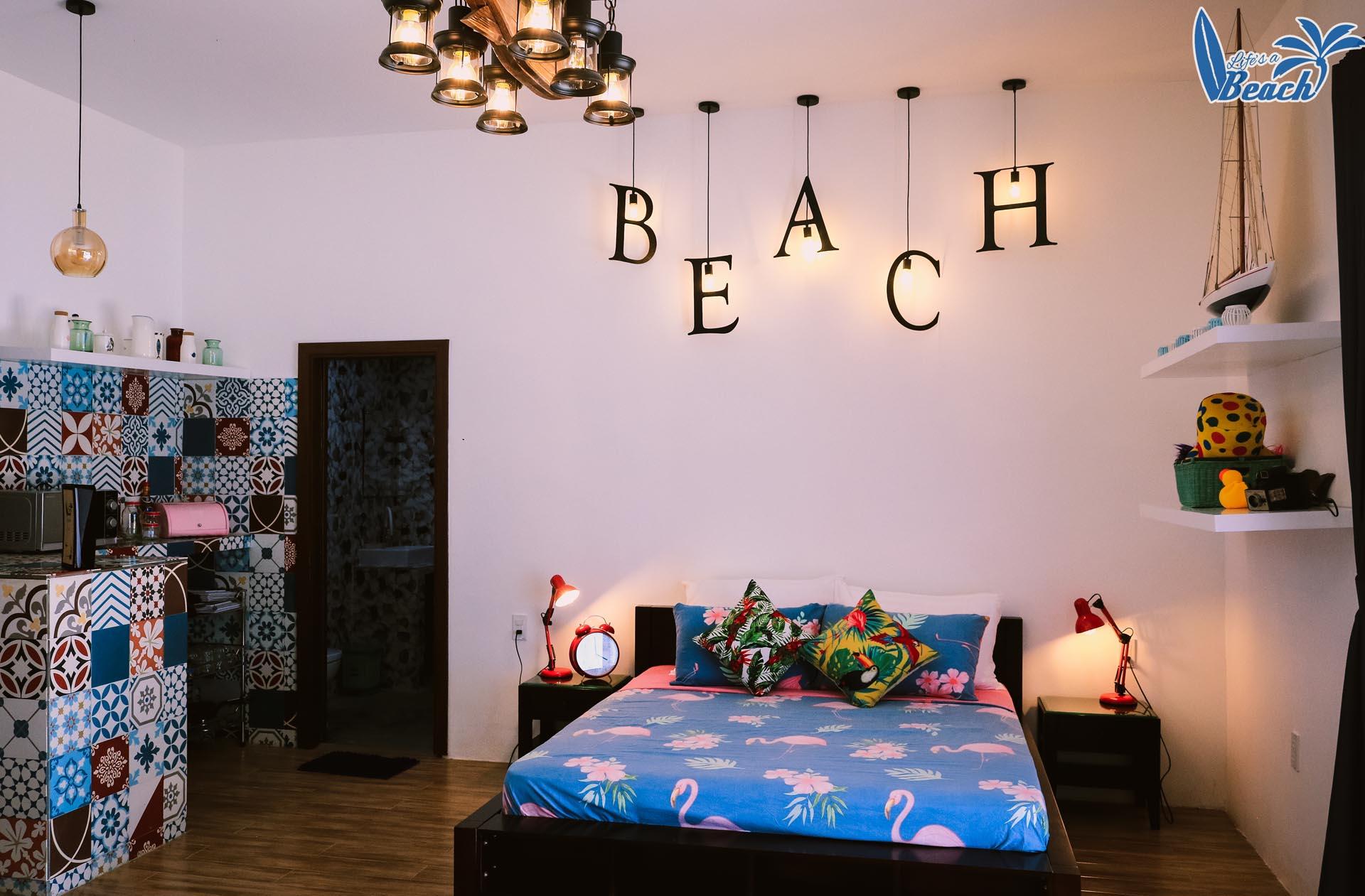 Life's a Beach Vietnam Ky Co Room Image 6 - mobile